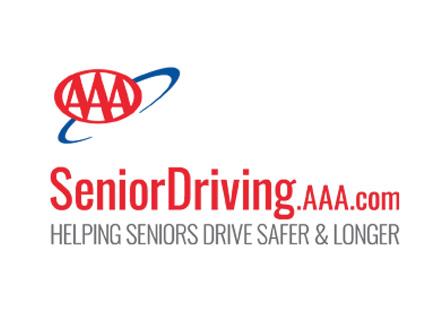 AAA - Senior Driving