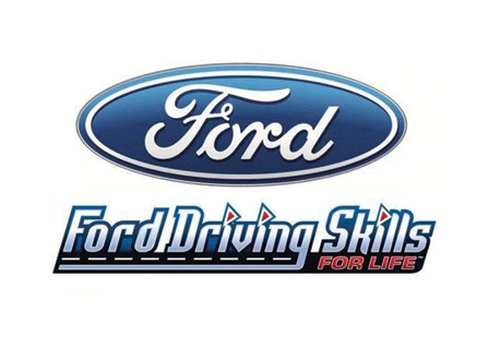 Driving Skills for Life - Ford
