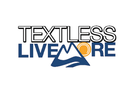 Text Less Live More