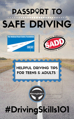 Passport to Safe Driving thumbnail