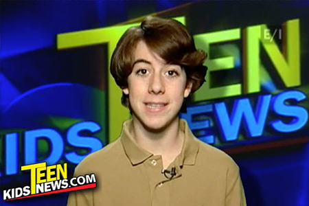 a teen anchor