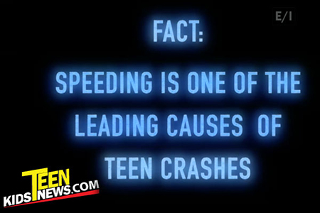 FACT about speeding