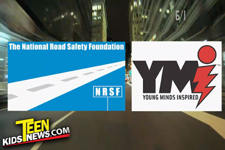 NRSF and YMI logos